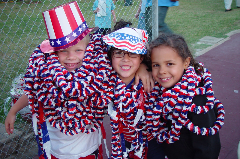 ATCC Fourth of July 2002