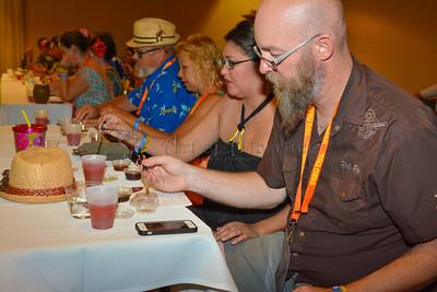 Symposium: Hacking Nature to Produce a Modern Rum w/ Bryan Davis
