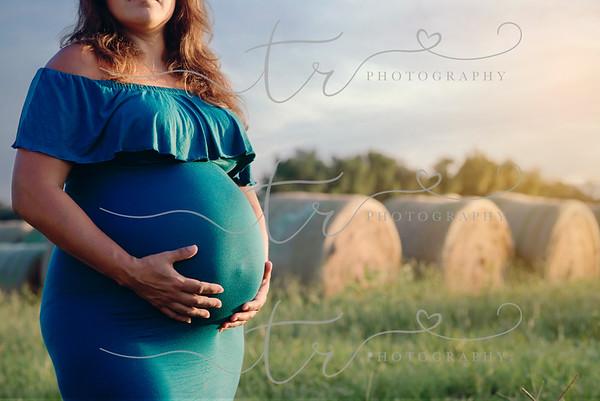 Mischa~Maternity