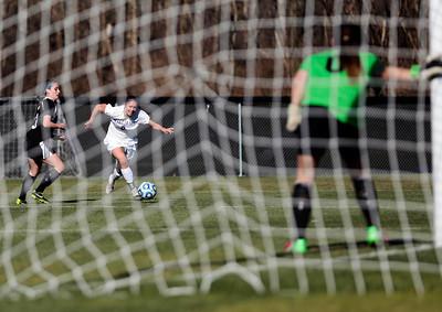 Williams vs. Lesley Womens Soccer-111613