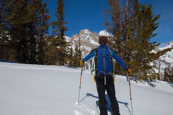 Jackson Hole Backcountry
