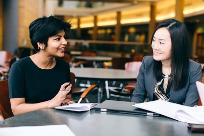 Krannert MBA - spring 2018