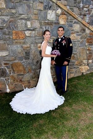 Castle LadyHawk Wedding  (126,968 pic Views)