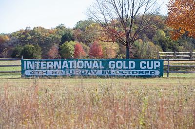 International Gold Cup - 2019