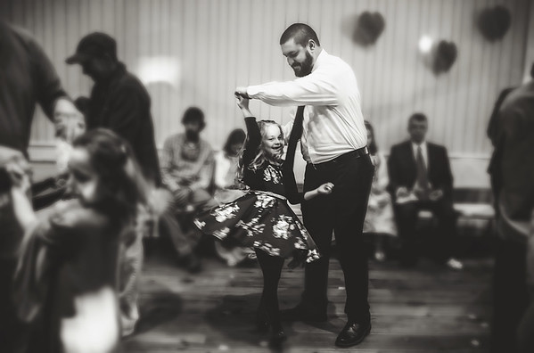 Miranda {Daddy Daughter Dance}