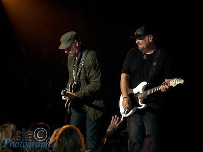 Tim McGraw & Faith Hill Soul2Soul Tour 2007