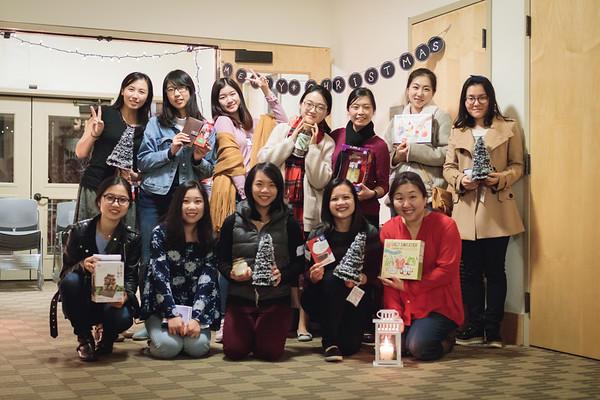 2017-12-07 IGSM IUSM Christmas Party