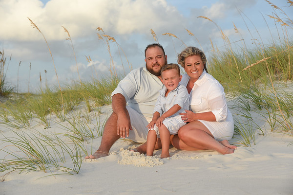 Sandifer Family