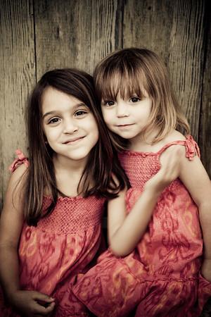 Abby & Elizabeth