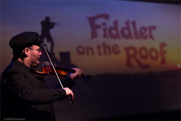 Fiddler Sing-Along