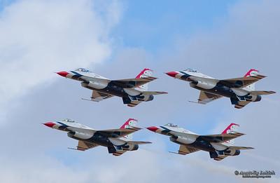 2009 Oregon International Air Show