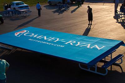 Mitt Romney Defiance (set up)