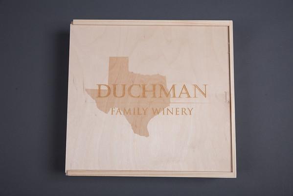 Duchman Box Set