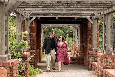 Renee & Nathan | Engagement, exp. 6/4