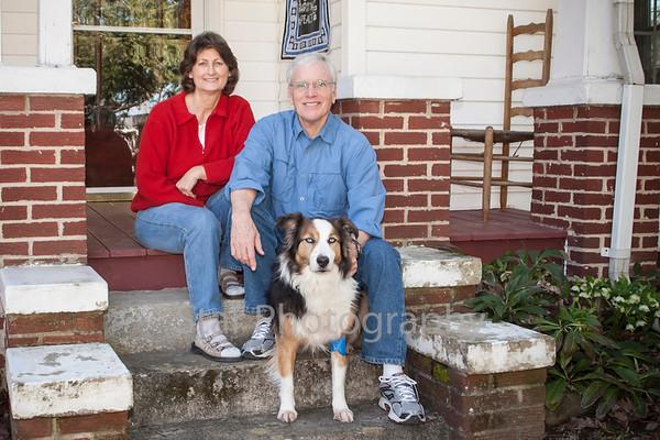 Progress- Gary and Nancy Barrigar 02-14-13