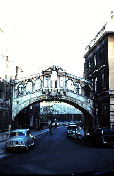 1959-10-19 (11) Bridge connecting Fertford & New Colleges, Oxford, England.JPG