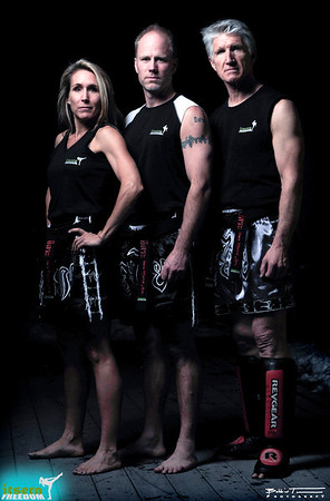 Black Belt Ceremony 11/4/11