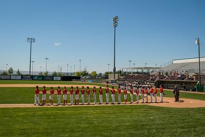 Eastside Catholic School - Baseball - State Championships 2018