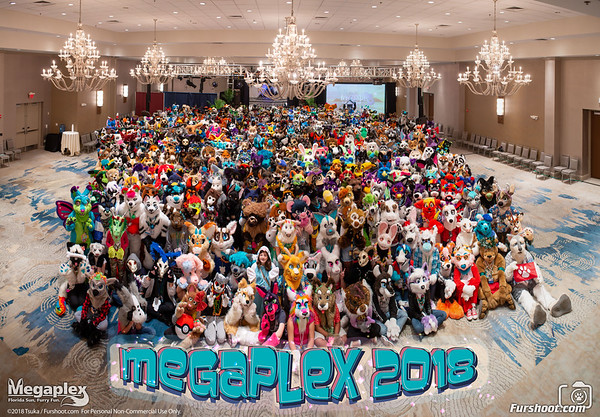 MPX 2018 Group Photo
