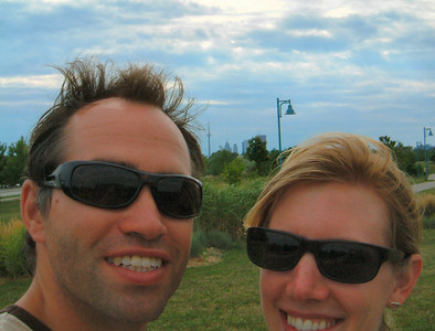 Niagara Falls & Toronto - August 07