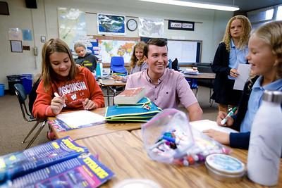 Elementary Teaching - 2019
