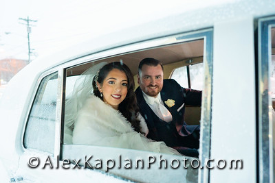 Wedding Photography & Videography at Cathedral Basilica of the Sacred Heart in Newark, NJ & Westmount Country Club in Woodland Park, NJ By Alex Kaplan Photo Video Photobooth Specialists