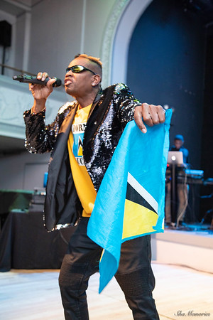 St. Lucia's Pre 40th Independence Celebration