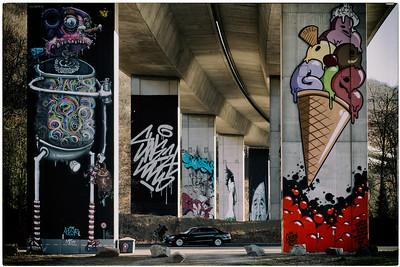 Germany - Bridge Gallery