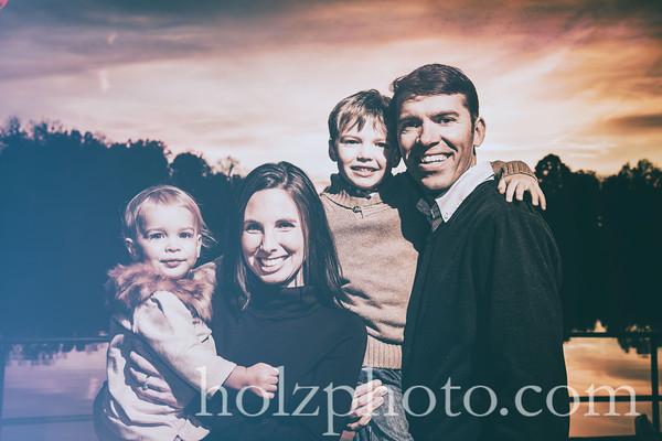 Crider Family Creative Photos
