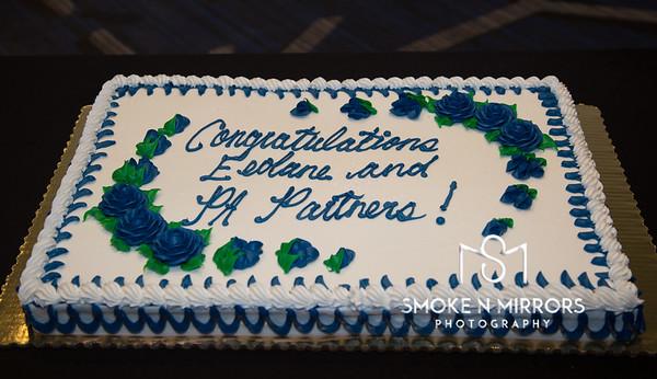PennTRAIN Graduation and Ecolane Celebration Luncheon