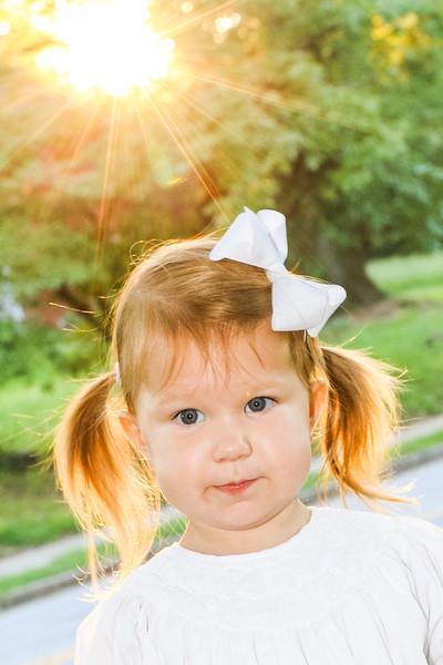 Big Sis Hazel