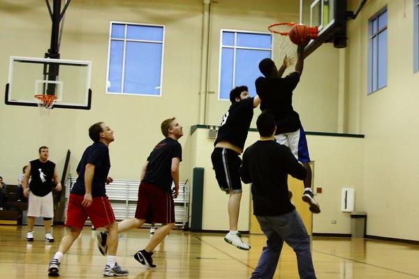 03.19.10 - Paylocity Basketball Tournament