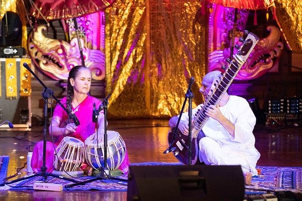 SOTS Concert Bali