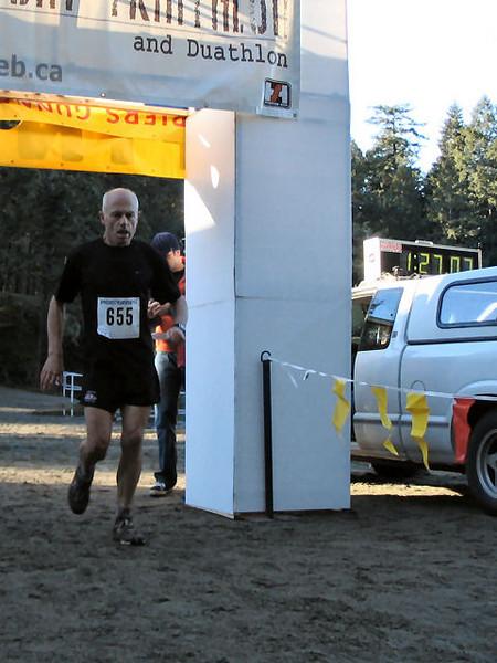 2004 Stewart Mountain XC - Bill Scriven
