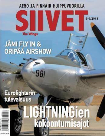 Siivet Wings Magazine