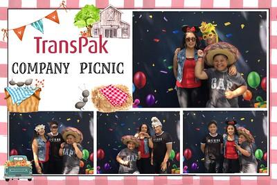 TransPak Company Picnic 2019