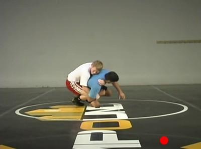 Claw 1 on 1 tilt
