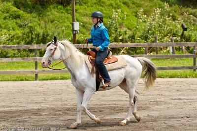 Bradford County Roundup Western Horsemanship JR