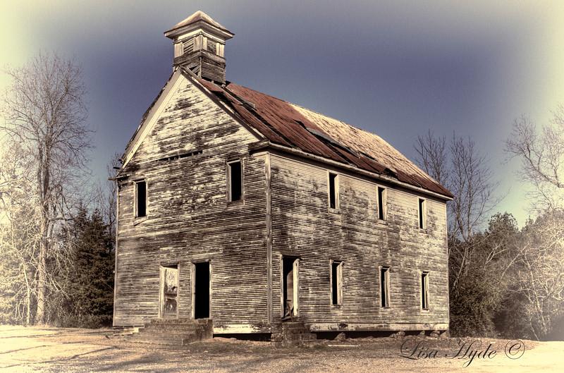 Hopper Church of Christ
