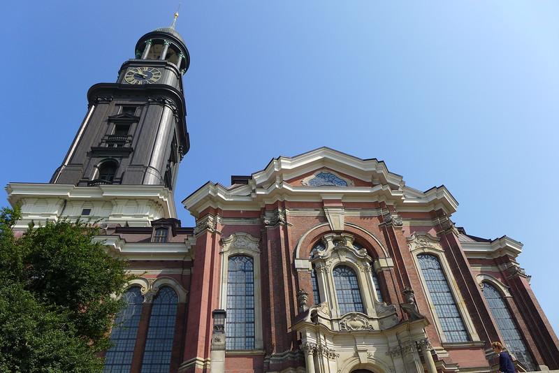 csw4 St. Mikey's Kiel, Germany