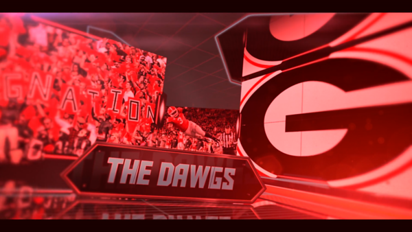 UGA Football Show Open