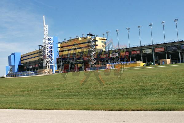 9-20-2011 ARCA Practice Kansas Speedway