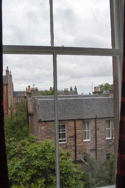 Day 6: Edinburgh