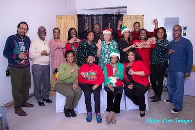Lake Ridge Family Christmas