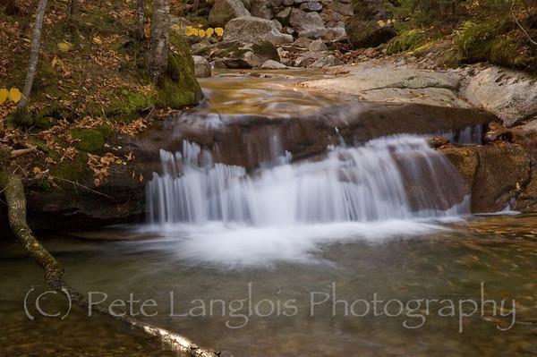 The Basin - Franconia Notch State Park