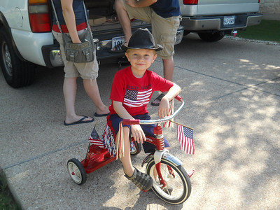 4th of July, 2011