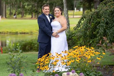 Bryan & Lauren