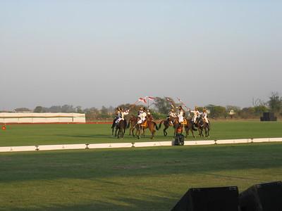 INDIA - FIP 2006