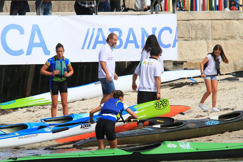 CA. NABAC- C.M. RIA DE ALDÁN i obde Her via dent S13 Club de Mar Ría de Aldán GRILA SR3 SP ACKUA www.kayaksipre.com SIRE