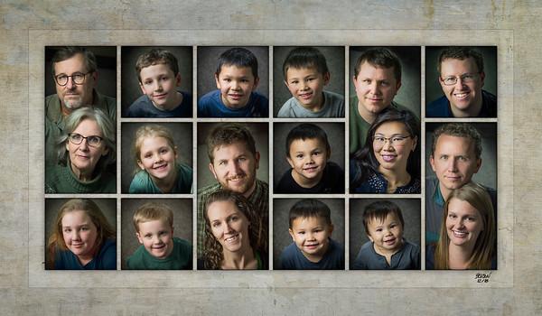DK family groups
